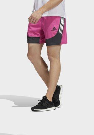 AEROREADY  - Träningsshorts - pink