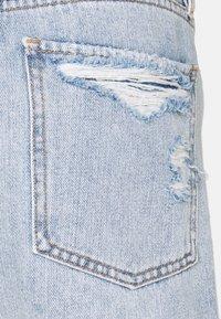 Free People - SEQUOIA - Shorts - vintage denim - 2