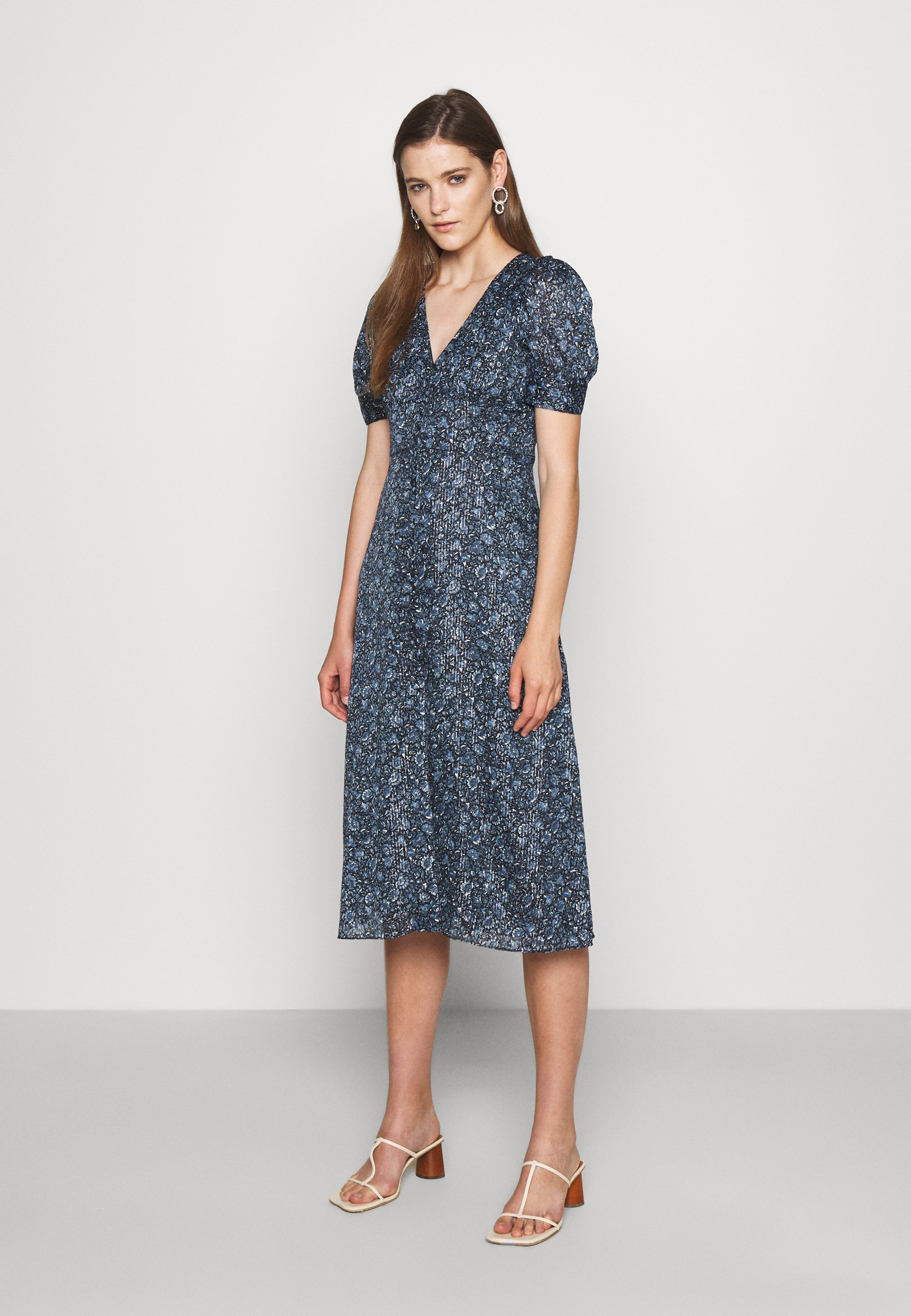 Women HIPPIE DOWN  - Day dress