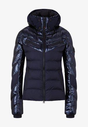 FARINA - Ski jacket - dunkelblau