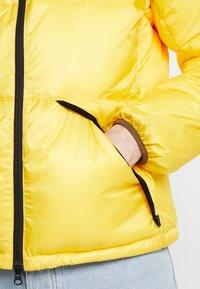 Penfield - WALKABOUT - Winter jacket - freesia yellow - 5