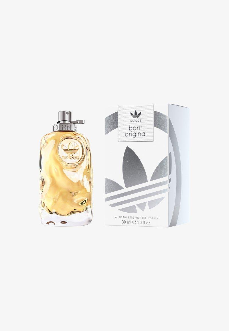 Adidas Fragrance - BORN ORGINAL FOR HIM EAU DE TOILETTE NATURAL SPRAY 30ML - Eau de Toilette - -