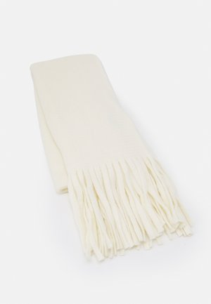 SOFT SCARF - Scarf - cream