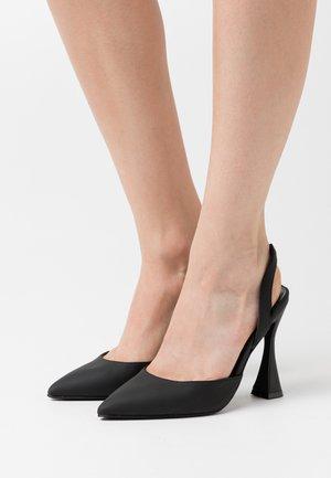 IVYYY - High heels - black