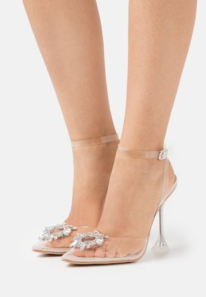 STERLING - Classic heels - nude