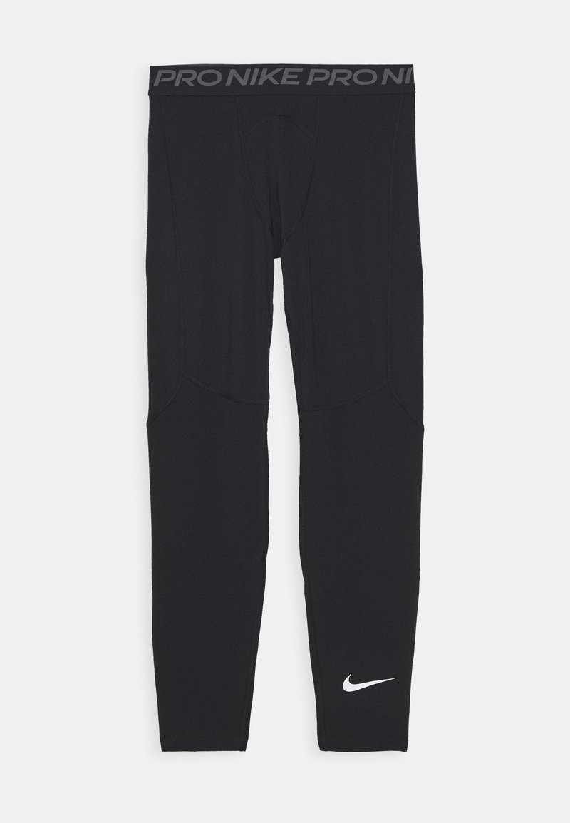 Nike Performance - Punčochy - black