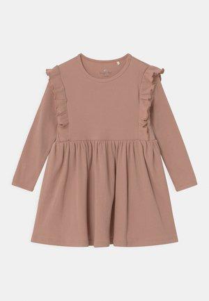 DRESS - Jersey dress - roebuck