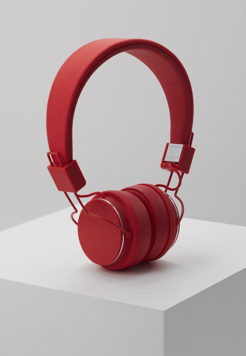 Urbanears - PLATTAN 2 - Headphones - tomato