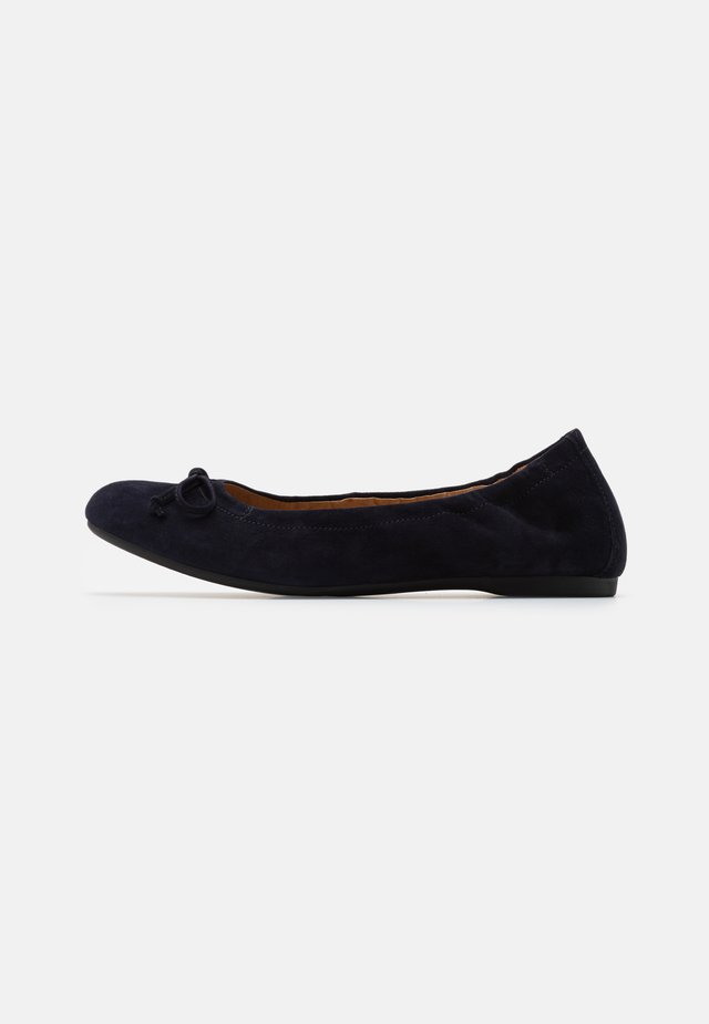 Ballet pumps - atlantik