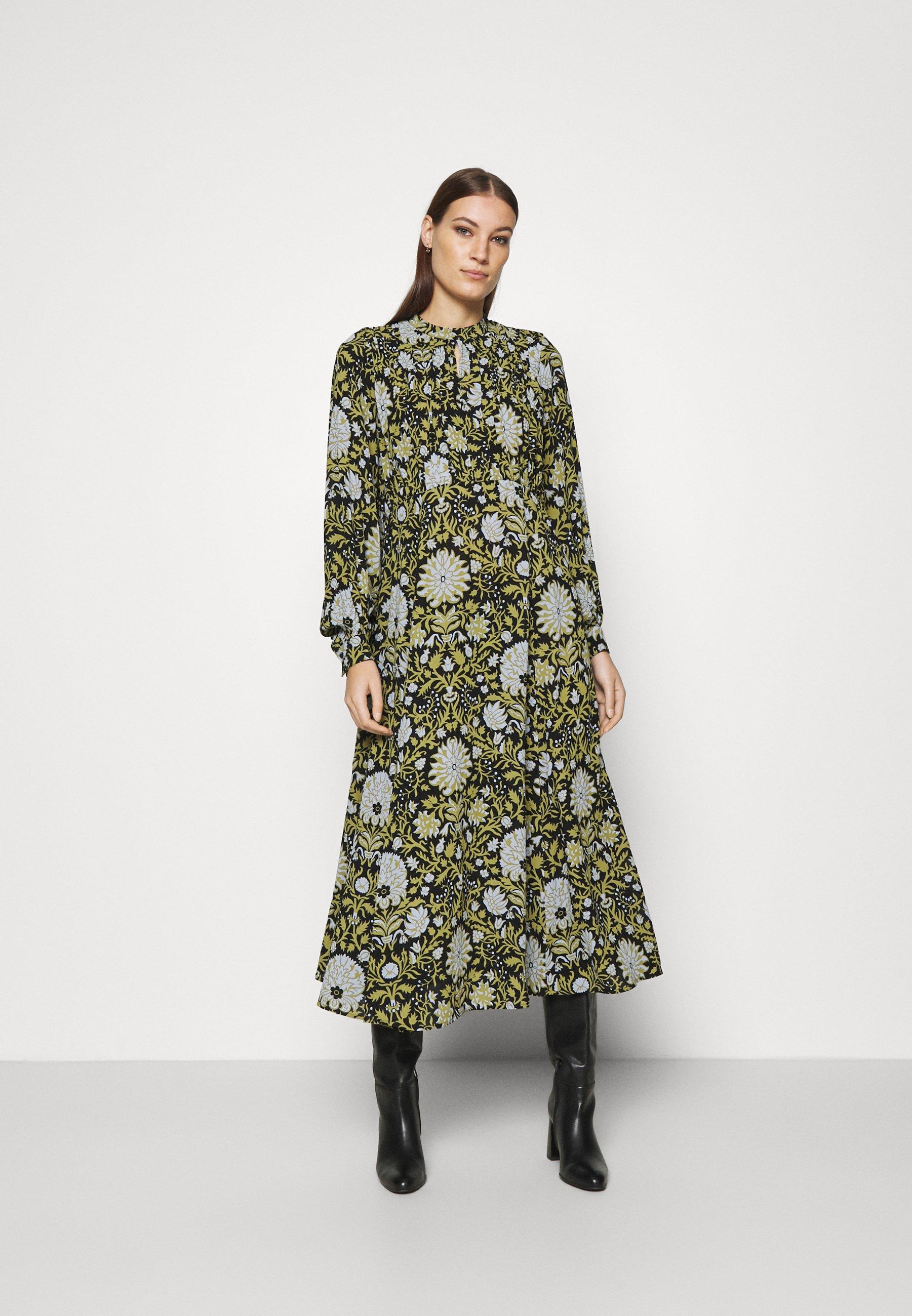 Women MAXI DRESS - Day dress