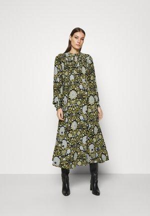 MAXI DRESS - Day dress - green medium