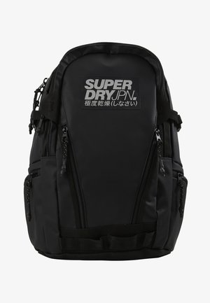 CLASSIC TARP - Reppu - black