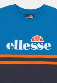Ellesse - FORDENI  - Camiseta estampada - navy - 2