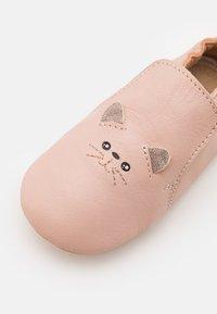 Shoo Pom - MIAOU - First shoes - pink - 5