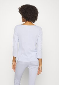 Tommy Hilfiger - T-shirt à manches longues - bliss blue - 0