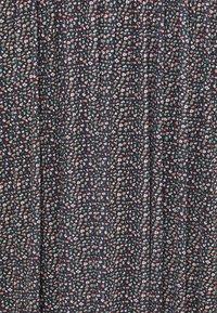 Soyaconcept - ALDA - Day dress - shadow green combi - 4