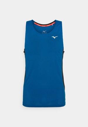 DRYAEROFLOW TANK - Top - mykonos blue
