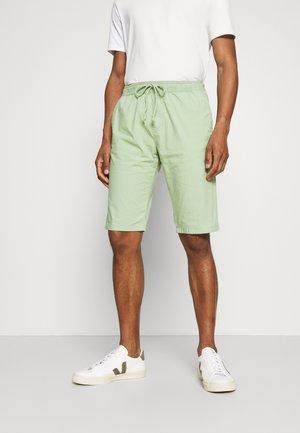 LIGHTWEIGHT - Shorts - light mint green