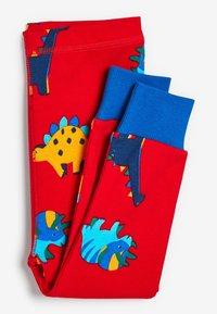 Next - 3 PACK - Pyjama set - red - 6