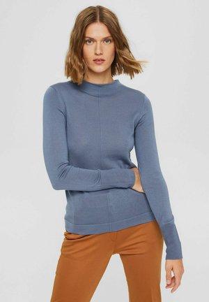 CORE - Jumper - grey blue