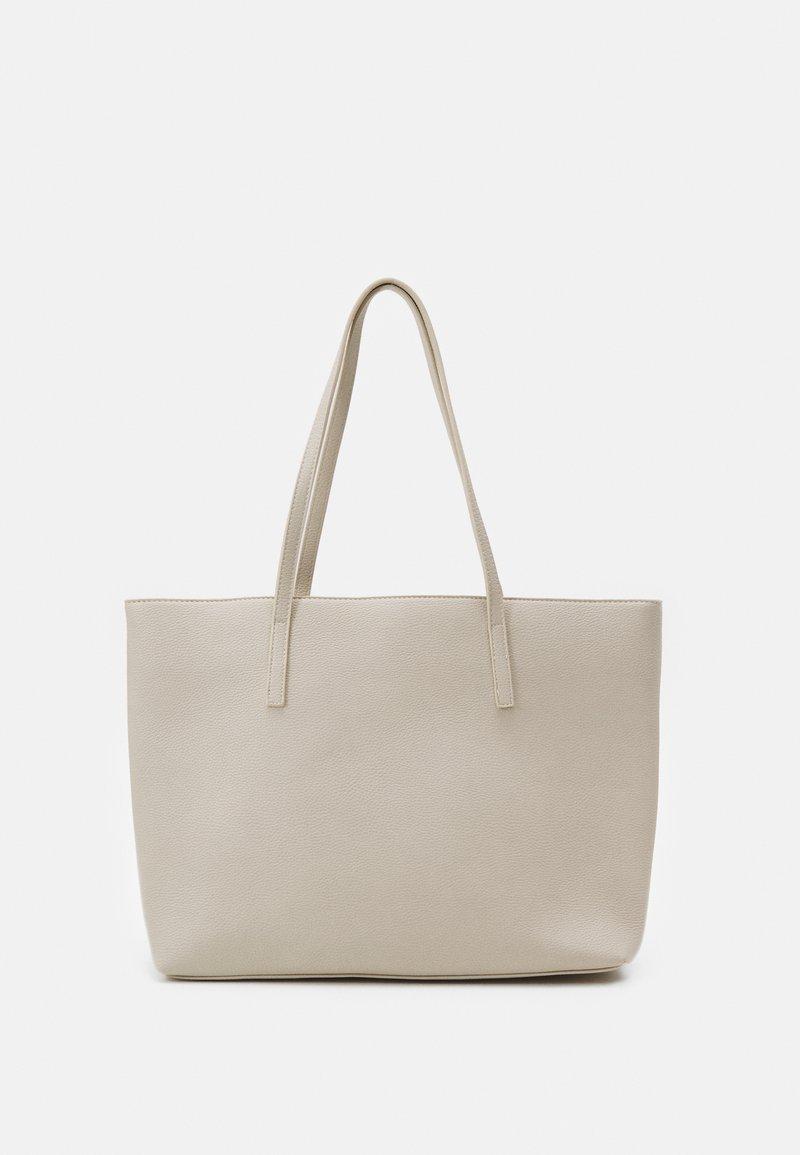 Vero Moda - VMASTA  - Tote bag - snow white