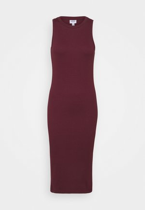 VMLAVENDER CALF DRESS - Jumper dress - port royale