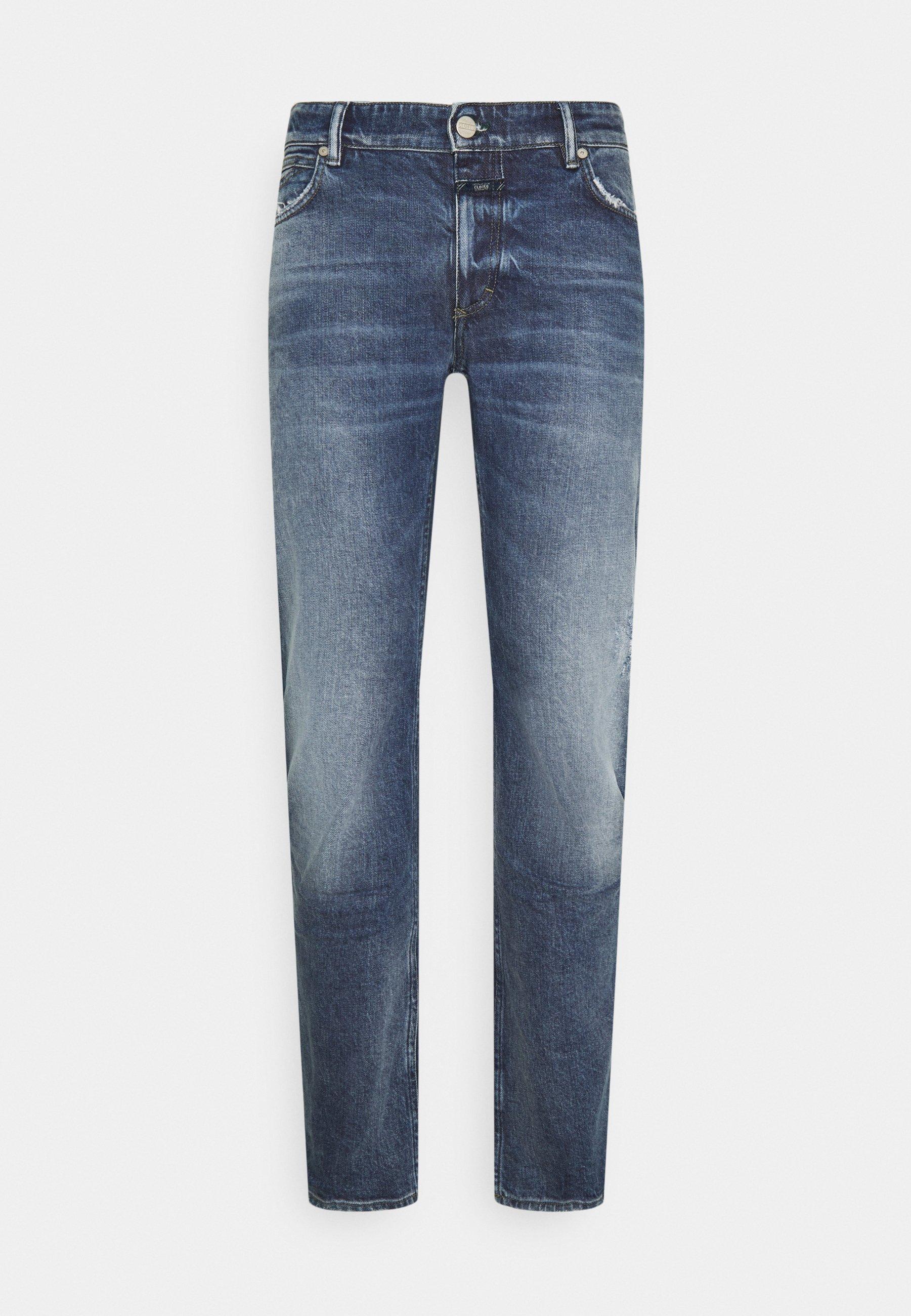 Uomo UNITY - Jeans slim fit