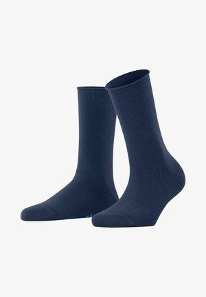 HAPPY 2-PACK - Socks - royal blue