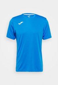 Joma - COMBI - T-shirt - bas - royal - 3