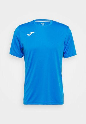 COMBI - T-shirt basic - royal