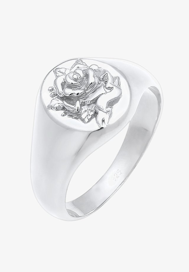 ROSE - Anello - silver-coloured
