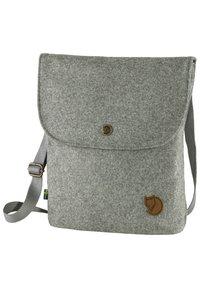 Fjällräven - Across body bag - granite grey - 2