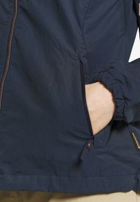 Jack Wolfskin - LAKESIDE JACKET  - Blouson - midnight blue - 6