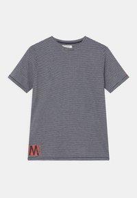 Staccato - TEENAGER - Print T-shirt - deep marine - 0