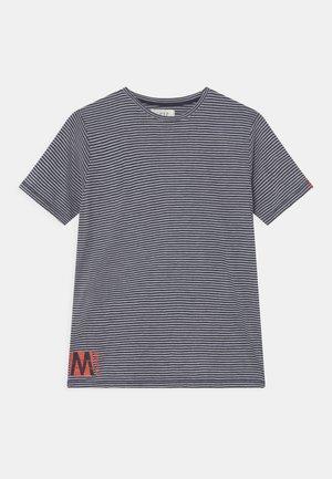 TEENAGER - T-shirt print - deep marine