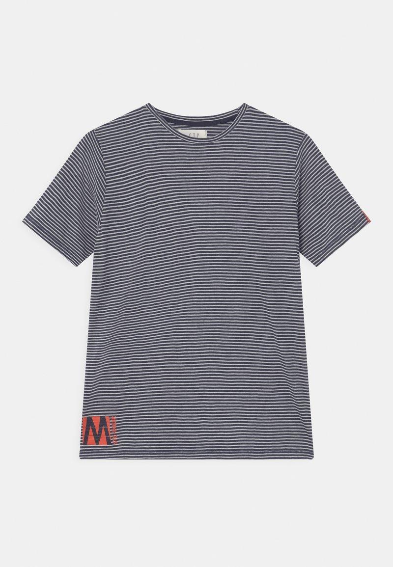 Staccato - TEENAGER - Print T-shirt - deep marine