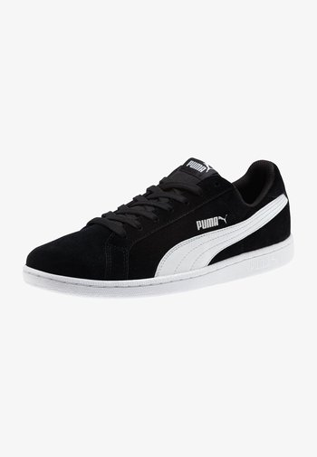 PUMA SMASH SUEDE TRAINERS MAN