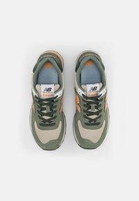 New Balance - 574 - Sneakers basse - celadon - 3