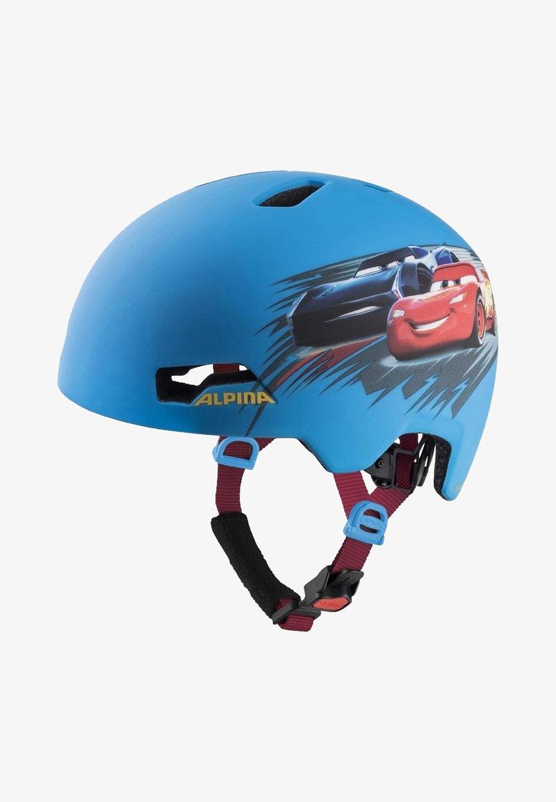 Alpina - HACKNEY DISNEY - Helmet - cars (a9745.x.60)