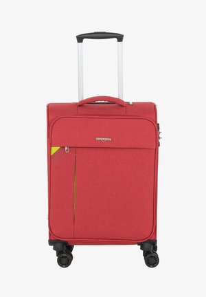 REVOLUTION  - Trolley - coral red