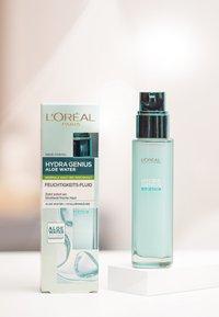 L'Oréal Paris Skin - HYDRA GENIUS THE LIQUID CARE  - Face cream - - - 2
