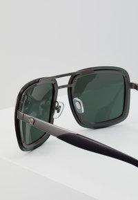 Versace - Sunglasses - gunmetal - 2