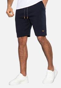 Threadbare - Shorts - navy - 0