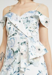 Forever New - KELLY RUFFLE DRESS - Day dress - porcelain - 6