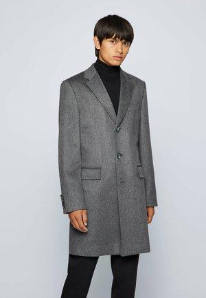 T HAL - Classic coat - grey