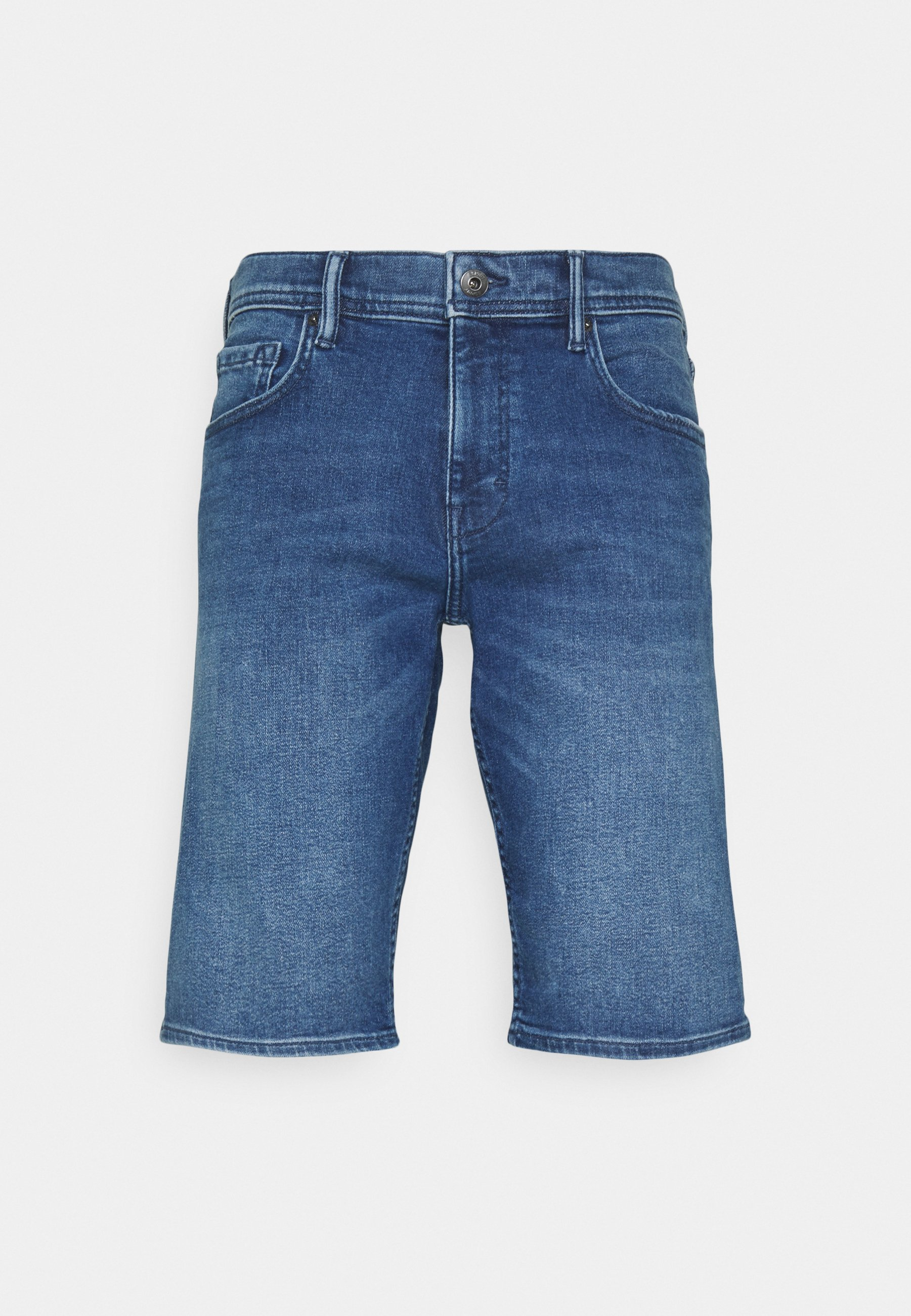 Homme Short en jean