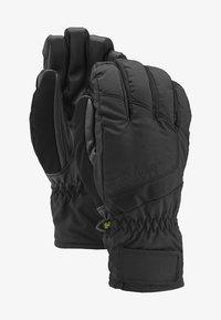 Burton - HANDSCHUHE - Gloves - true black - 0