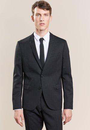 OREGON - Suit jacket - black