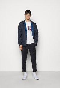 Missoni - MANICA CORTA - Print T-shirt - offwhite/multicoloured - 1