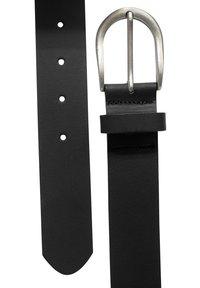 Cecil - BASIC-ECHT - Belt - schwarz - 3